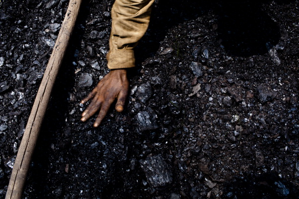 Coal「Promise Of Coal Riches Lures Workers To Indias Wild East」:写真・画像(11)[壁紙.com]
