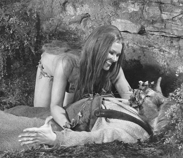 Peter Dench「A Midsummer Night's Dream」:写真・画像(7)[壁紙.com]
