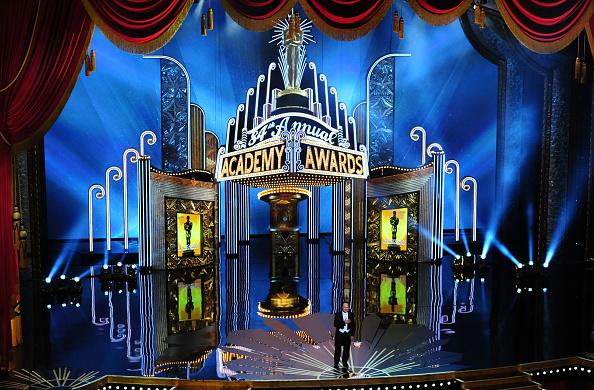 Emcee「84th Annual Academy Awards - Show」:写真・画像(4)[壁紙.com]