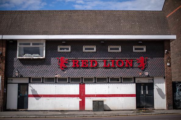 Pub「British Pubs Shutting At A Rate Of 18 A Week」:写真・画像(9)[壁紙.com]