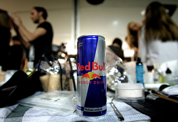 Red Bull「Red Bull At The London Fashion Week」:写真・画像(2)[壁紙.com]