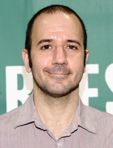 Basil「Tribeca Talks Pen To Paper - Biography On Film - 2012 Tribeca Film Festival」:写真・画像(1)[壁紙.com]