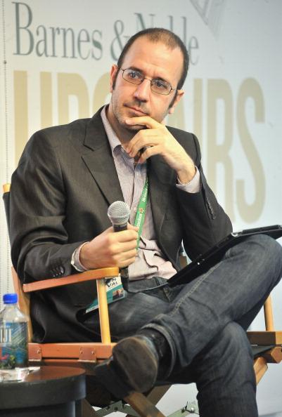 Basil「Tribeca Talks Pen To Paper - Biography On Film - 2012 Tribeca Film Festival」:写真・画像(0)[壁紙.com]