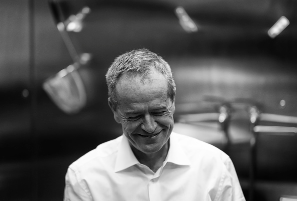Australian Labor Party「Bill Shorten Delivers Final Message To Voters With Two Days Until The Election」:写真・画像(5)[壁紙.com]