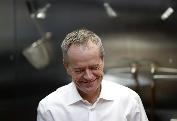 Dumpling「Bill Shorten Delivers Final Message To Voters With Two Days Until The Election」:写真・画像(5)[壁紙.com]