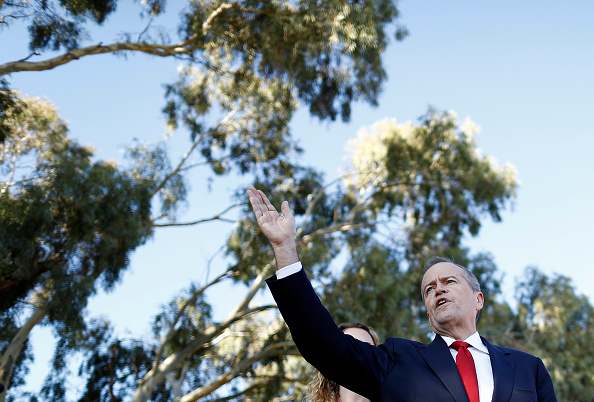 オーストラリア「Bill Shorten Campaigns In Key Electorates As Election Day Nears」:写真・画像(13)[壁紙.com]