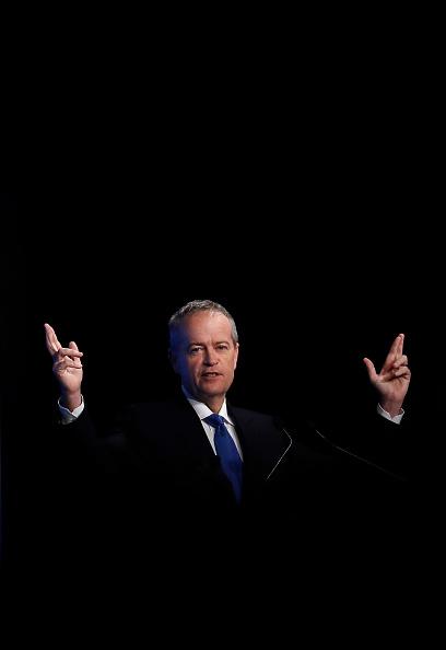 Australian Labor Party「Bill Shorten Campaigns In Key Electorates As Election Day Nears」:写真・画像(4)[壁紙.com]