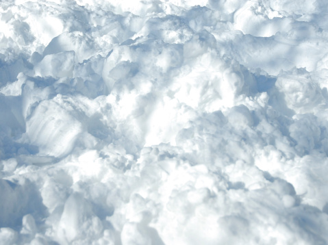 Snowdrift「Drifted snow」:スマホ壁紙(1)
