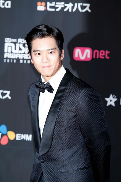 Ken Ishii「2018 Mnet Asian Music Awards FANS' CHOICE in Japan」:写真・画像(0)[壁紙.com]