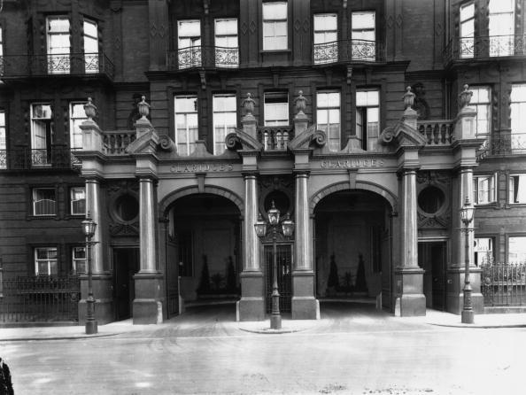 Claridge's「Claridges Hotel」:写真・画像(8)[壁紙.com]