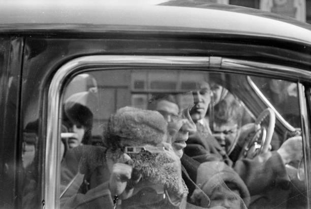 Nikita Khrushchev:ニュース(壁紙.com)