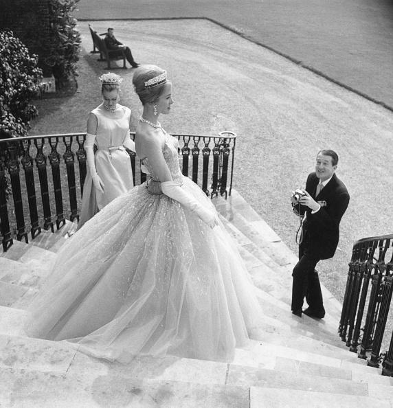 Filming「Wedding Dress」:写真・画像(10)[壁紙.com]