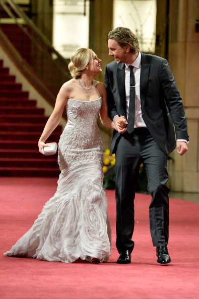 Kristen Bell「86th Annual Academy Awards - Post Show Departures」:写真・画像(2)[壁紙.com]