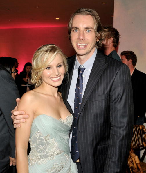 """Kristen Bell「Premiere of Universal Pictures' """"Couples Retreat"""" - After Party」:写真・画像(2)[壁紙.com]"""