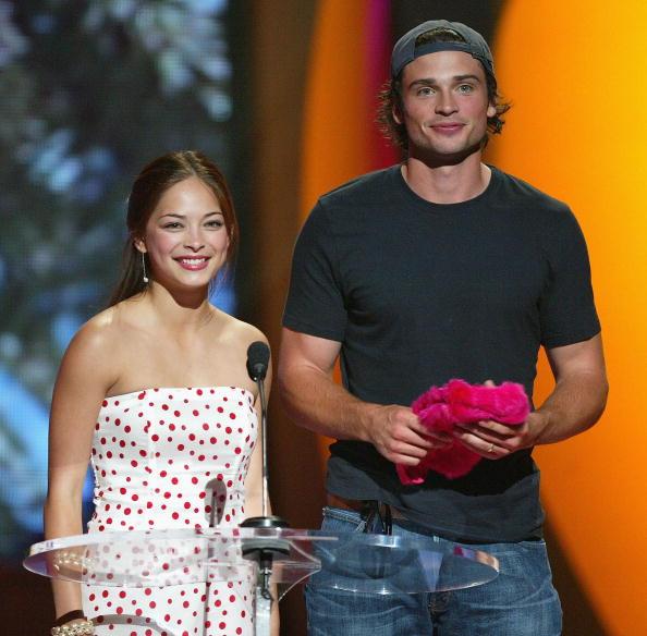 ティーンチョイス賞「2004 Teen Choice Awards - Show」:写真・画像(17)[壁紙.com]