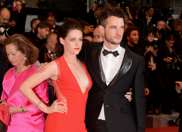 "65th International Cannes Film Festival「""Cosmopolis"" Premiere - 65th Annual Cannes Film Festival」:写真・画像(12)[壁紙.com]"