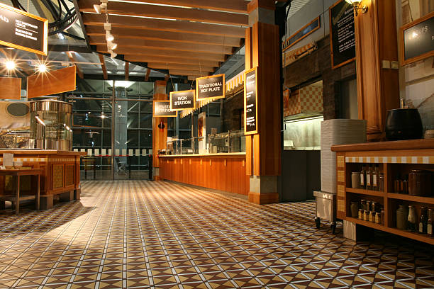 Airport restaurant self service longview:スマホ壁紙(壁紙.com)