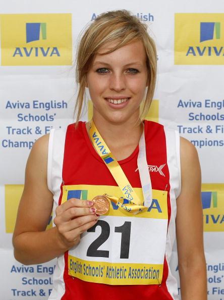 Devon Alexander「Aviva English Schools Athletics Championships - Day Two」:写真・画像(19)[壁紙.com]