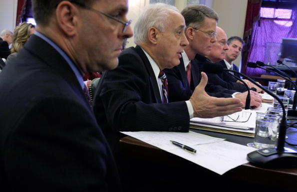 Basil「Senate Subcommittee Hears Testimony From FAA Officials On Airline Safety」:写真・画像(13)[壁紙.com]