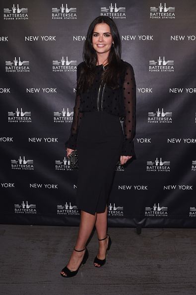 Wavy Hair「Battersea Power Station Global Tour Launch Event In New York」:写真・画像(4)[壁紙.com]