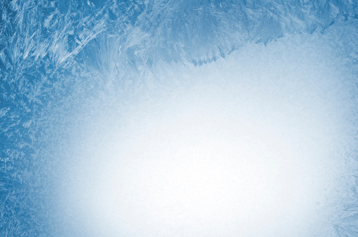 Frost「Ice Background」:スマホ壁紙(9)
