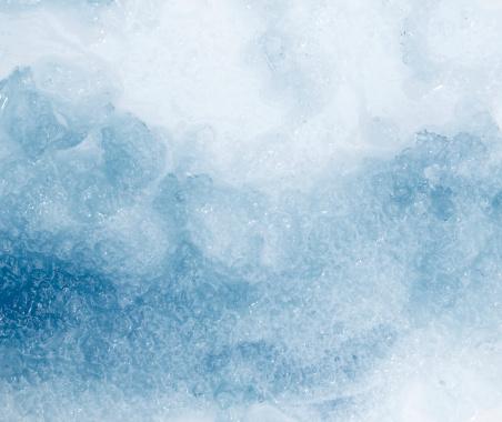 Frozen「Ice Background」:スマホ壁紙(4)
