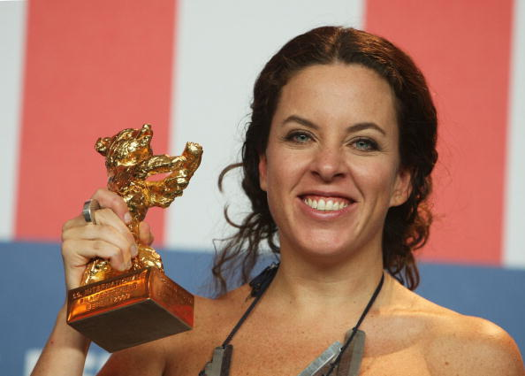 Director「59th Berlin Film Festival: Award Winners - Press Conference」:写真・画像(17)[壁紙.com]