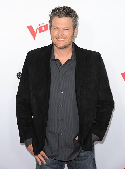 "The Voice - Television Show「NBC's ""The Voice"" Season 8 Red Carpet Event」:写真・画像(17)[壁紙.com]"