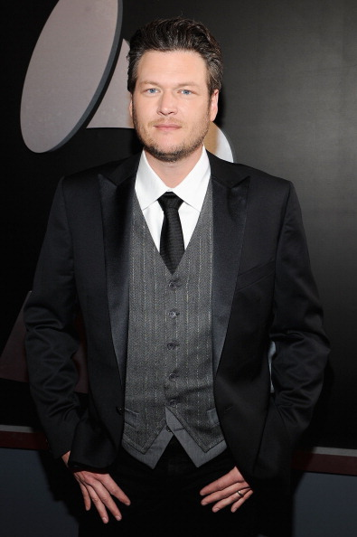 Larry Busacca「The 54th Annual GRAMMY Awards - Red Carpet」:写真・画像(12)[壁紙.com]
