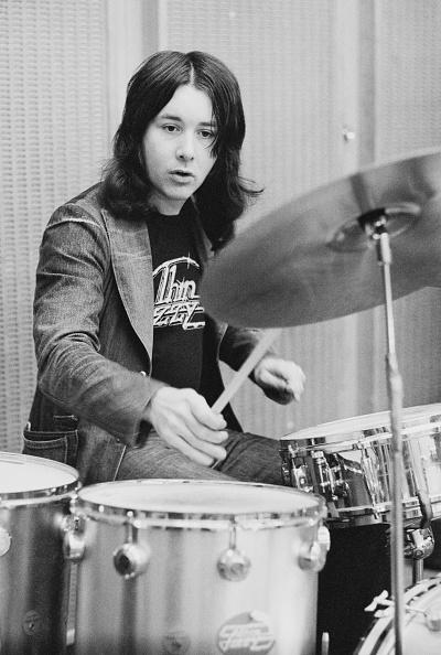 ドラマー「Thin Lizzy Drummer」:写真・画像(4)[壁紙.com]