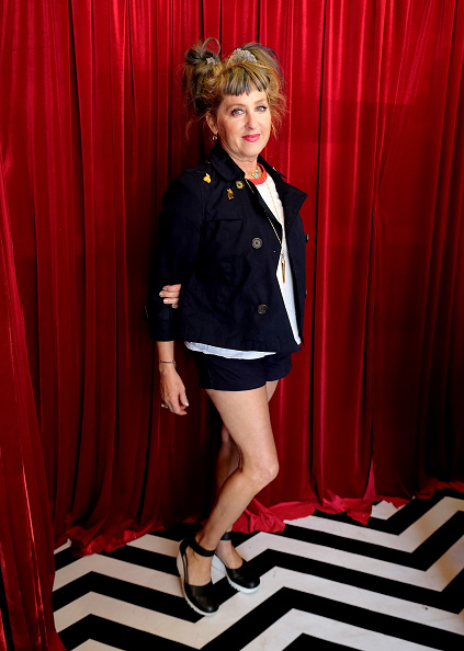 "Fully Unbuttoned「Showtime's ""Twin Peaks"" Double R Diner Pop-Up」:写真・画像(13)[壁紙.com]"