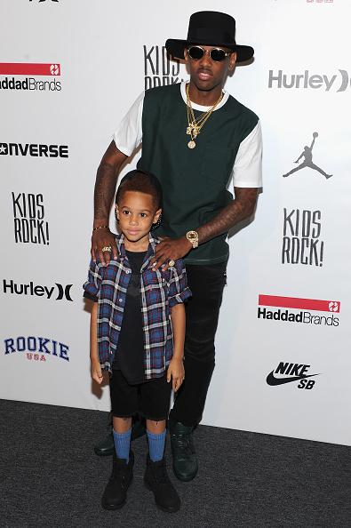 Craig Barritt「Nike/Levi's Kids Rock! Runway Show」:写真・画像(5)[壁紙.com]
