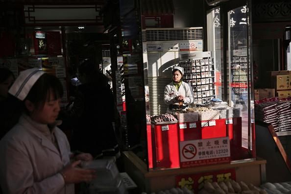 Waiting「China Daily Life - Economy」:写真・画像(7)[壁紙.com]