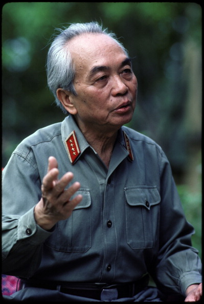 Vertical「General Vo Nguyen Giap」:写真・画像(12)[壁紙.com]