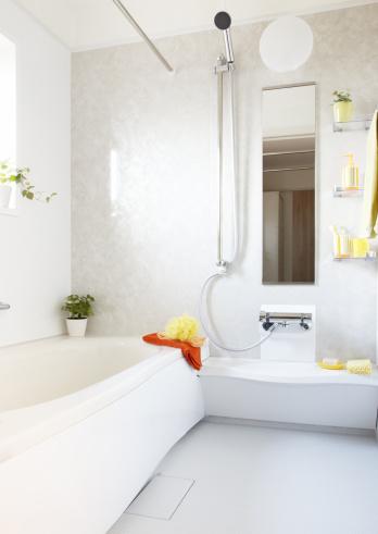 浴室「Bathroom」:スマホ壁紙(10)