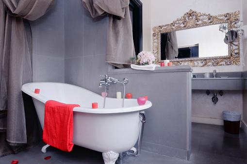 Free Standing Bath「Bathroom」:スマホ壁紙(11)