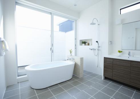 Japan「Bathroom」:スマホ壁紙(5)