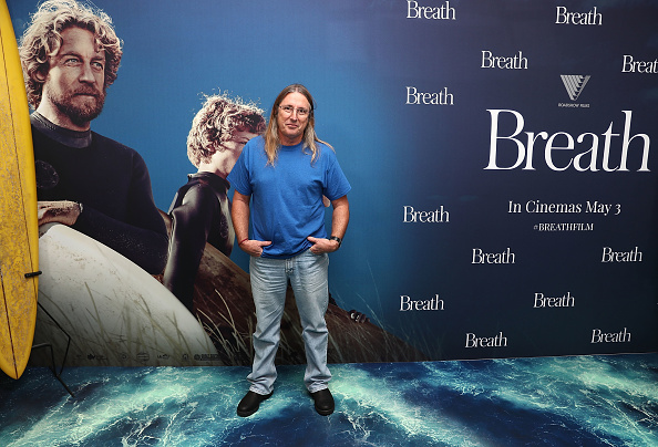 Film Premiere「Breath Sydney Red Carpet Premiere - Arrivals」:写真・画像(9)[壁紙.com]