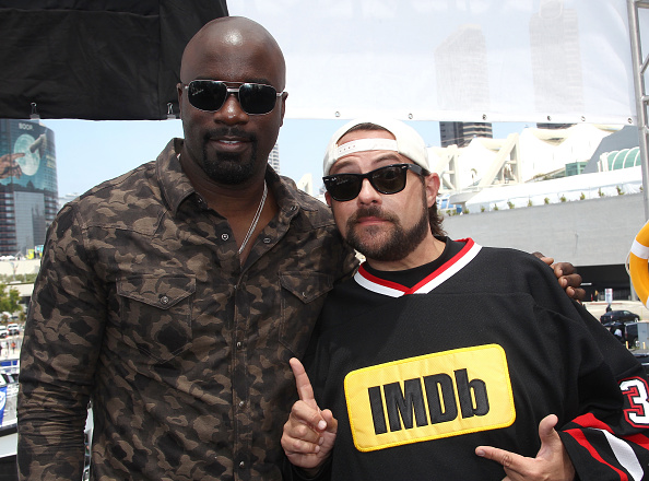 Television Show「#IMDboat At San Diego Comic-Con 2017: Day Three」:写真・画像(0)[壁紙.com]