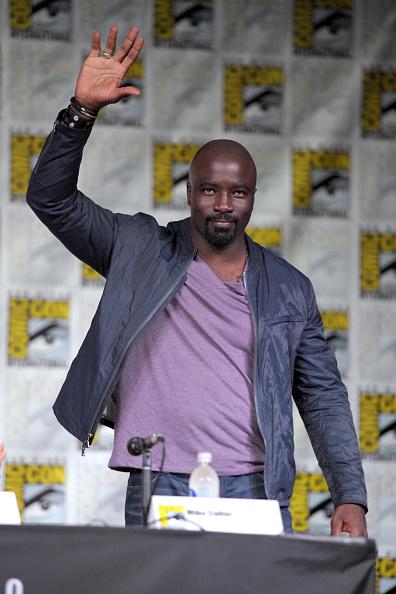 Comic con「Netflix/Marvel's Luke Cage At San Diego Comic-Con 2016」:写真・画像(9)[壁紙.com]