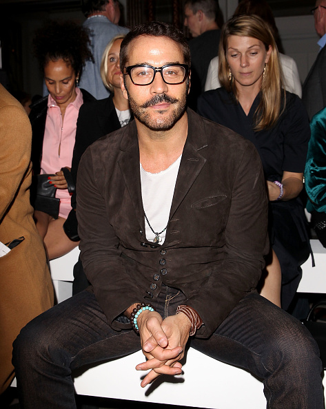 Jeremy Piven「Day 3: Front Row & Celebrities - London Fashion Week SS15」:写真・画像(11)[壁紙.com]