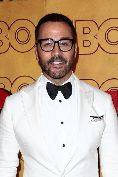 Cream Colored「HBO's Post Emmy Awards Reception - Arrivals」:写真・画像(8)[壁紙.com]