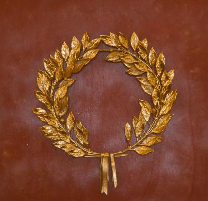 Crown - Headwear「Laurel Wreath」:スマホ壁紙(10)