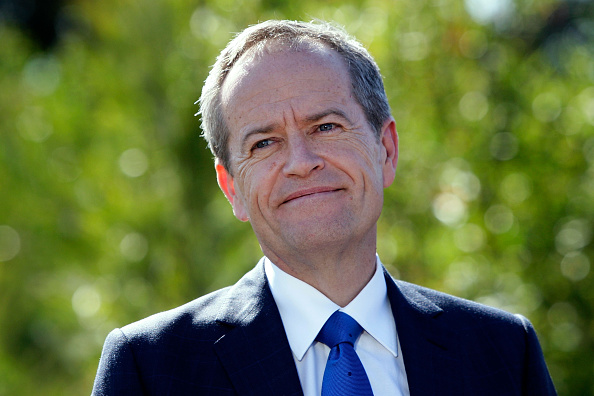 Bill Shorten「Bill Shorten Continues To Campaign On Medicare 48 Hours From Election」:写真・画像(6)[壁紙.com]