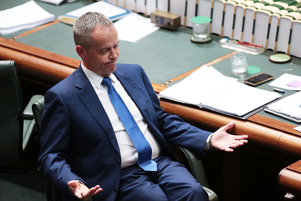 Finance and Economy「Canberra Reacts To The 2017 Federal Budget Release」:写真・画像(18)[壁紙.com]