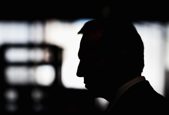 One Man Only「Tony Abbott Campaigns In Sydney」:写真・画像(17)[壁紙.com]