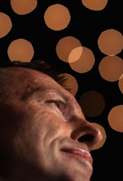 One Man Only「Tony Abbott Campaigns In Sydney」:写真・画像(19)[壁紙.com]
