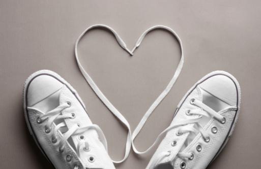 Funky「Shoes in love」:スマホ壁紙(6)