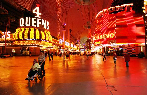 City Life「Viva Las Vegas」:写真・画像(1)[壁紙.com]