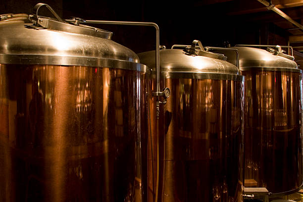 Beer brewery:スマホ壁紙(壁紙.com)
